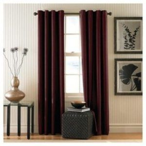 Curtainworks Monterey Lined Curtain Panel